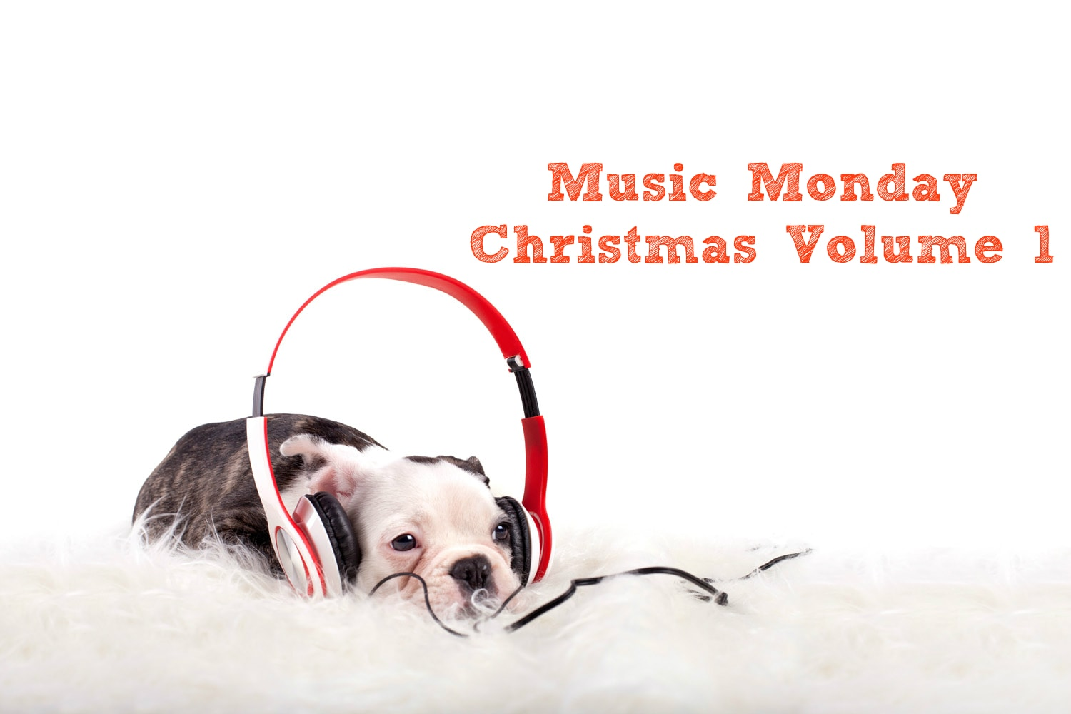 Music Monday: Christmas Volume 1 – Little Lamb Books